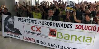 ¿Y cómo está lo mio? Sobre las Preferentes y las sentencias de la Audiencia Provincial deBarcelona.