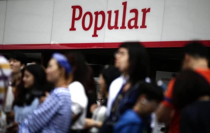 Es (verdaderamente) posible recuperar el dinero invertido en BancoPopular?