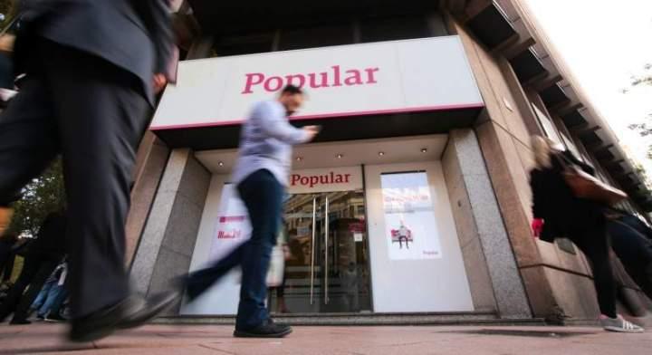¿Qué hago si tengo Bonos, preferentes o deuda del Banco Popular? ¿Puedo recuperar el dineroinvertido?