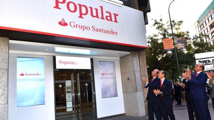 ¿Cómo están resolviendo los Juzgados las demandas contra el Banco Santander por las acciones, obligaciones subordinadas y participaciones preferentes del BancoPopular?