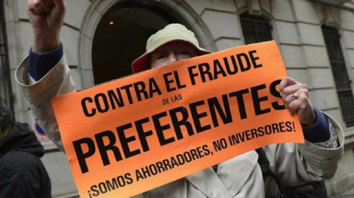 CAIXABANK reiteradamente condenada por la venta de productos financieros de la antiguaBankpime.