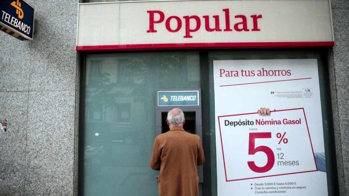 Afectados Banco Popular, ¿cuánto tiempo tengo parareclamar?