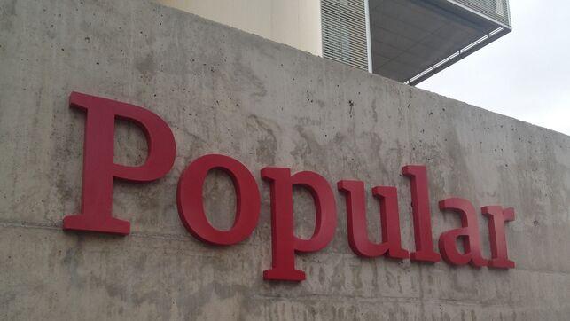 Nueva sentencia que obliga a devolver el dinero invertido en acciones de BancoPopular