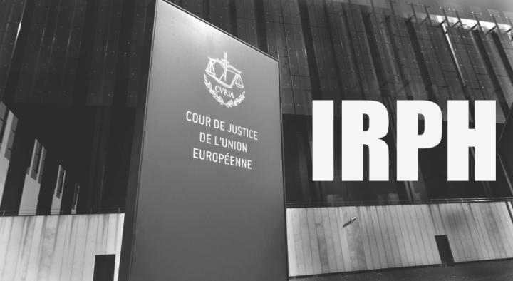 EL Juzgado de Primera Instancia núm. 38 de Barcelona pregunta de nuevo al TJUE sobre la legalidad delIRPH.