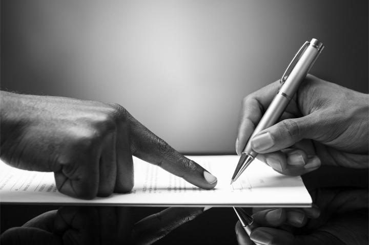 Cláusula suelo: ¿el compromiso de no reclamar judicialmente es válido oabusivo?